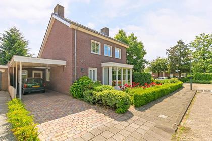 Berkenstraat 1 in Veghel 5461 EB