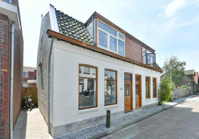 Machinistenstraat 35 in Koog Aan De Zaan 1541 AJ