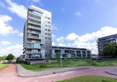 Annie Romeinstraat 78 in Hoofddorp 2135 SJ
