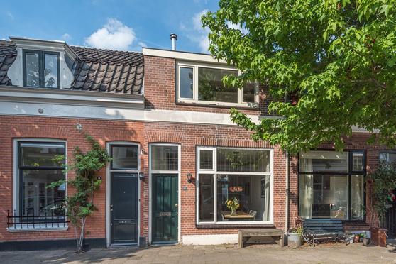 Beukstraat 50 in Utrecht 3581 XH