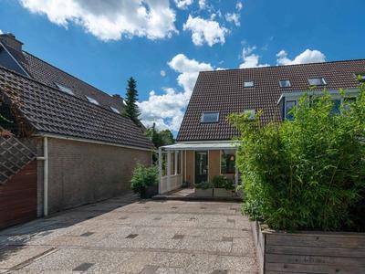 Bernadottestraat 5 in Reeuwijk 2811 SV