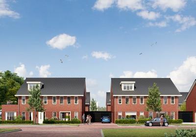 Koenestraat 29 in Veenendaal 3907 LH