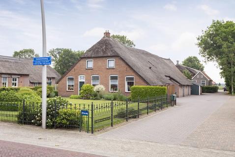 Gemeenteweg 246 Voor in Staphorst 7951 CW
