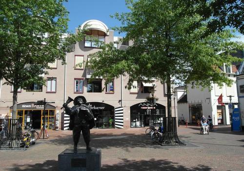 Synagogestraat 5 in Meppel 7941 LZ