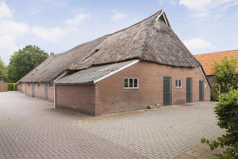 Gemeenteweg 246 Achter in Staphorst 7951 CW