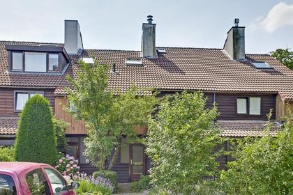 Tjiftjaf 2 in Nieuwegein 3435 BL