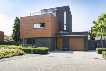 Villa Fonteinkruid 10 in Waalwijk 5146 AG