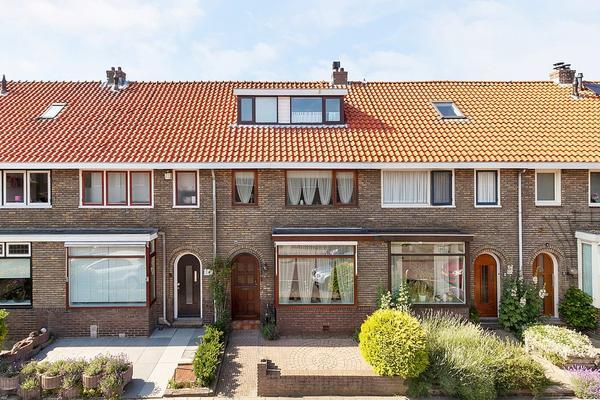 Meidoornstraat 7 in Zaandam 1505 TR