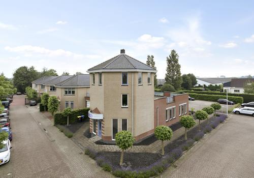 Pfinztalstraat 20 -22 in Leerdam 4143 JB