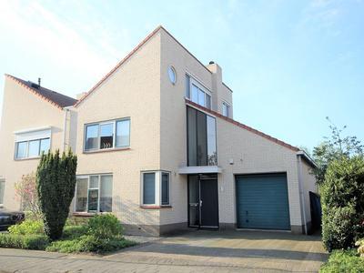 Margriethof 3 in Papendrecht 3355 EJ