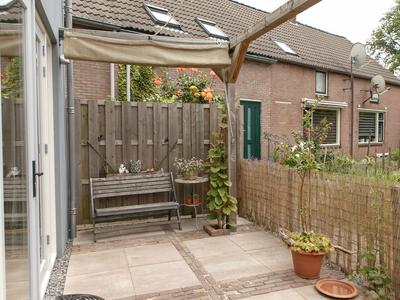 Donkerstraat 37 in Heesselt 4063 CX