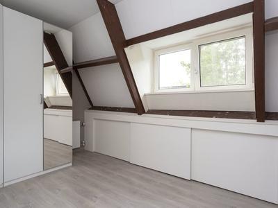 Gaasbeek 8 in Zevenbergen 4761 LS