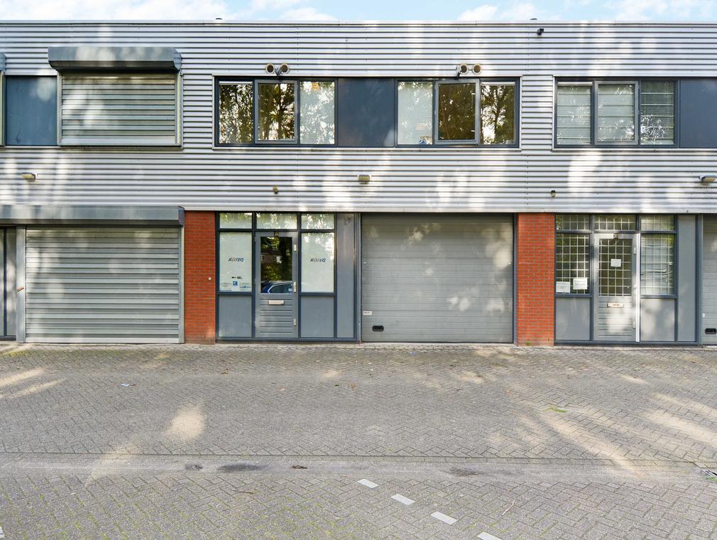 Bakkenzuigerstraat 18 in Almere 1333 HA