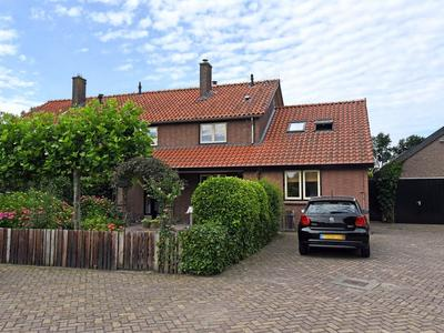 Flevoweg 2 in Elburg 8081 PA