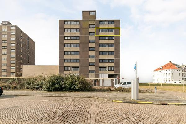 Kenau Hasselaarstraat 479 in Vlissingen 4382 AS