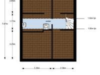 Fazantenkamp 554 in Maarssen 3607 DE