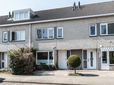 Bertus Aafjeslaan 4 in Amstelveen 1187 VZ