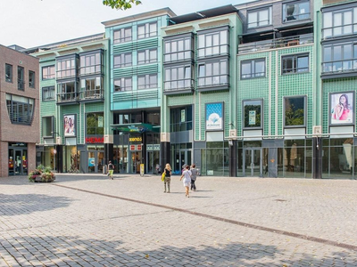 Marktstraat 29 in Vlissingen 4381 EV