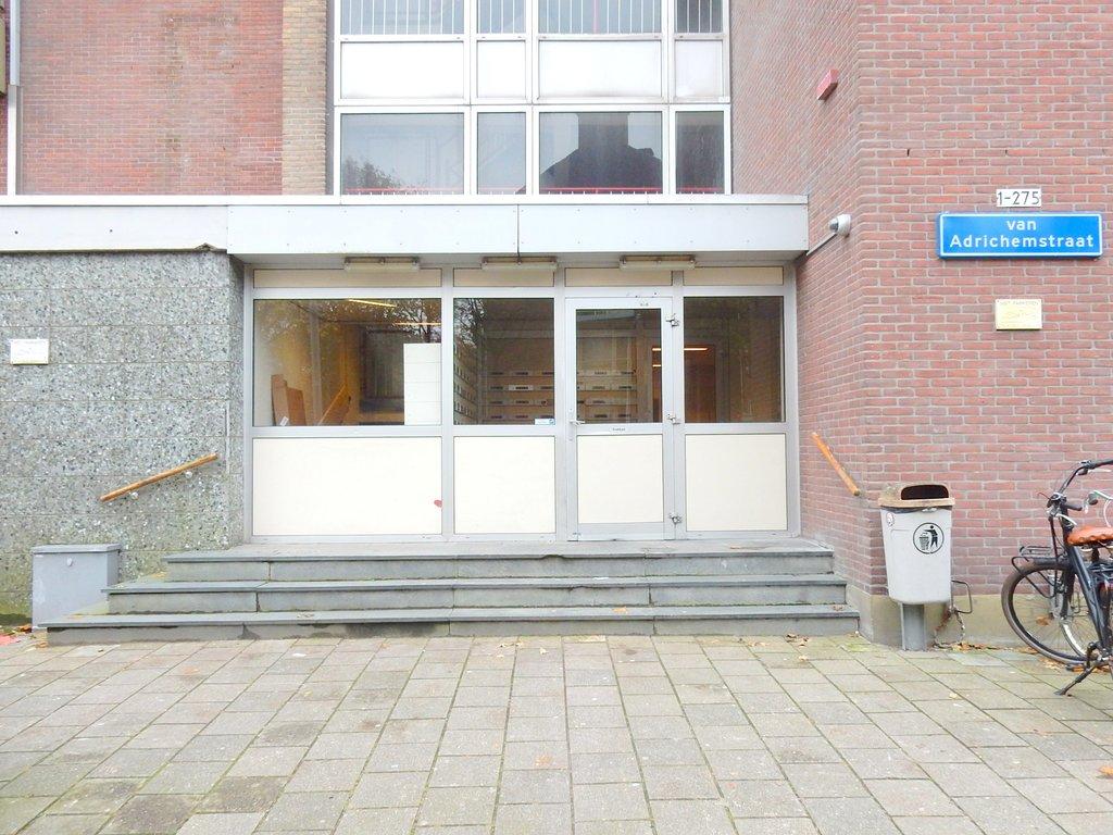 Van Adrichemstraat, Delft