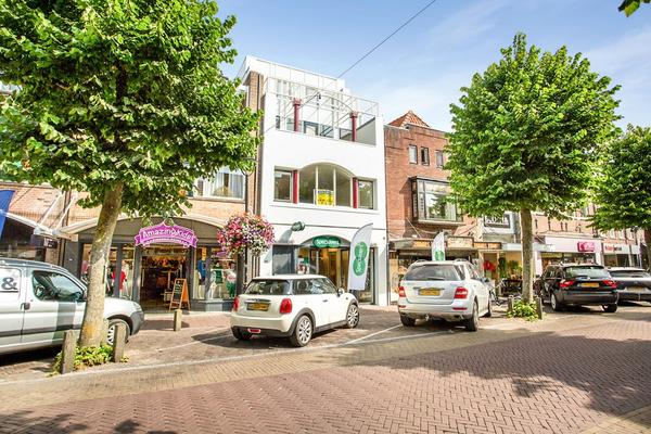 Gedempte Gracht 33 in Schagen 1741 GB