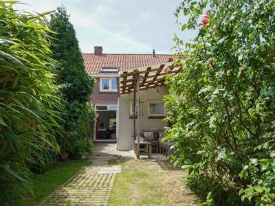 Distelstraat 46 in Nijmegen 6542 LS