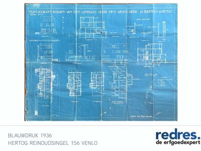 Hertog Reinoudsingel 156 in Venlo 5913 XH
