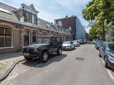 Lutmastraat 232 in Amsterdam 1074 VC