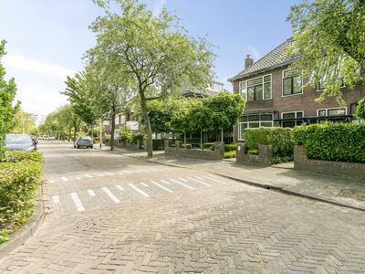 Valkenierslaan 280 in Breda 4834 CN