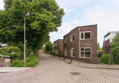 Majubastraat 13 in Ridderkerk 2987 BN