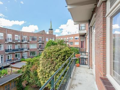 Van Beuningenstraat 5 Ir in Rotterdam 3039 WB