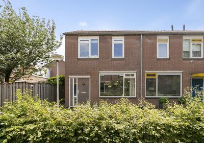 Primulaveld 34 in Bergen Op Zoom 4613 CD