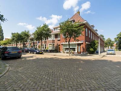 Voltaplein 21 in Amsterdam 1098 NN