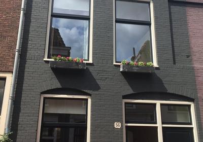 Klein Heiligland 56 in Haarlem 2011 EH