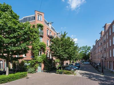 Van Bossestraat 60 I in Amsterdam 1051 KA
