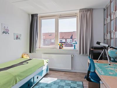 Winterkoninkje 9 in Raalte 8103 BN