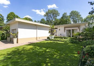 Van Der Griendtstraat 7 in 'S-Hertogenbosch 5231 PC