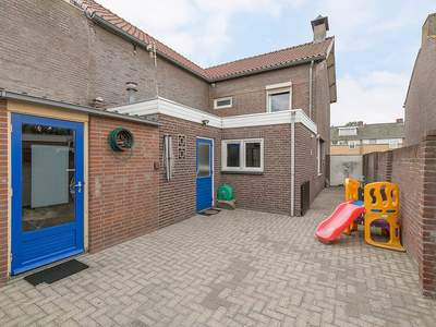 Bisonstraat 90 in Gemert 5421 EE