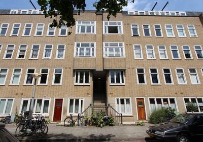 Merwedeplein 40 I in Amsterdam 1078 NE