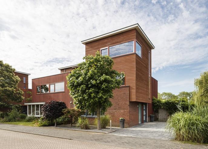 Akkrumerraklaan 62 in Utrecht 3544 TS
