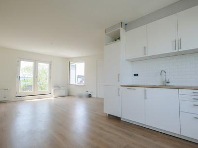 Cheribonstraat 15 B in Haarlem 2022 RM