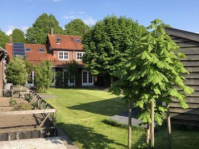 Voorstraat 30 in Kraggenburg 8317 AG