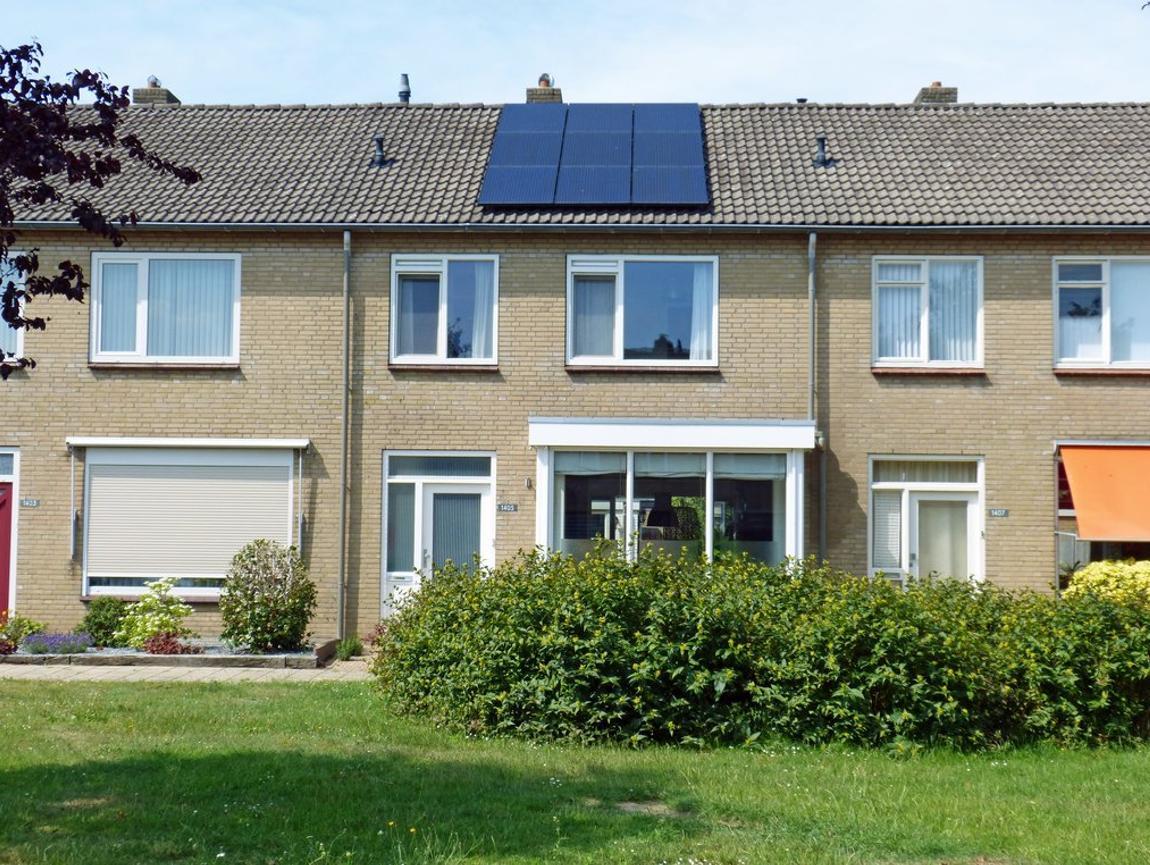 Aalsburg 1405 in Wijchen 6602 TN