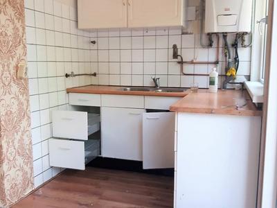 Walchersestraat 30 B in Rotterdam 3083 NM