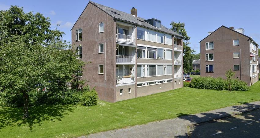Valeriuslaan 18 in Uithoorn 1422 HT