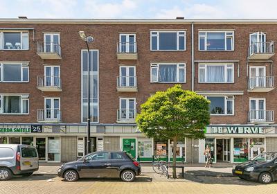 Hendrik Ravesteijnplein 20 in Rijswijk 2282 GS