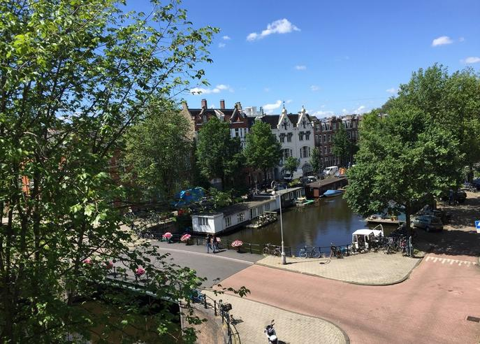 Da Costakade 97 Iii in Amsterdam 1053 WR