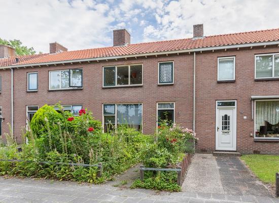 Compagnonsstrjitte 135 in Gorredijk 8401 RR