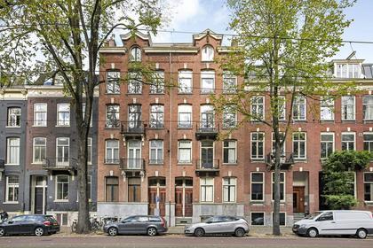 Sarphatistraat 111 3 in Amsterdam 1018 GB