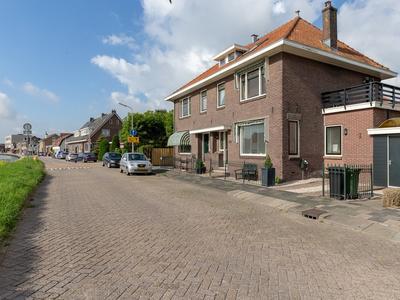 Zuidkade 90 B in Waddinxveen 2741 JE
