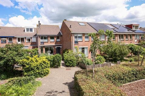 Kleienburg 36 in Bodegraven 2411 ZC